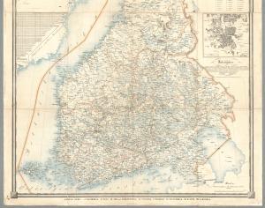 storfurstendömet Finland södra