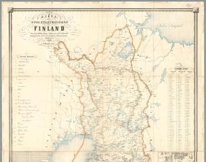 storfurstendömet Finland