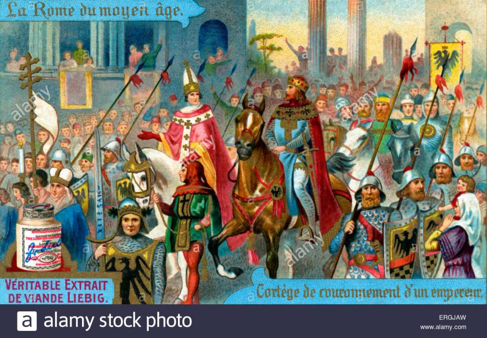 coronation-cortege-of-a-holy-roman-emperor-in-medieval-rome-illustration-ergjaw
