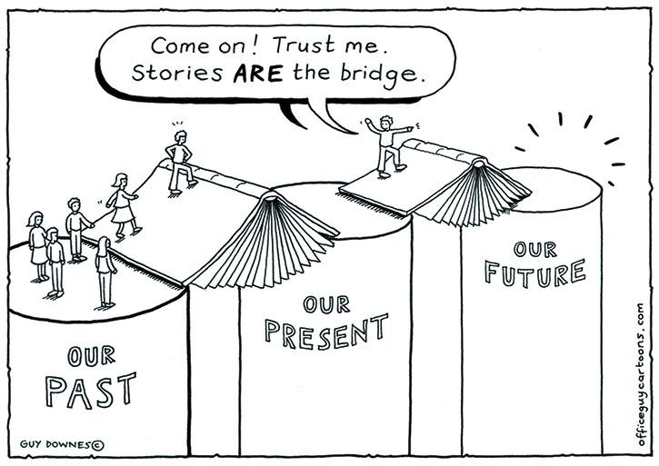 Stories_are_the_bridge