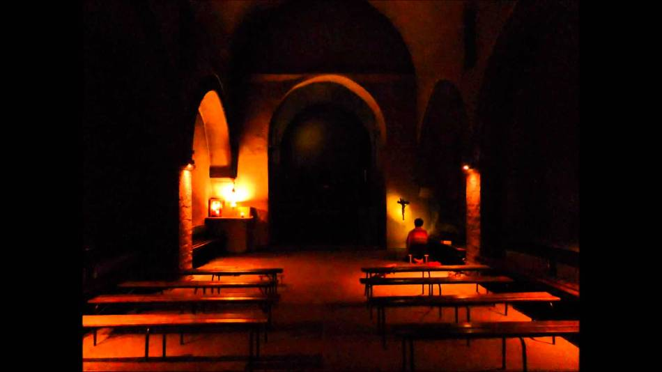 taizéklostret
